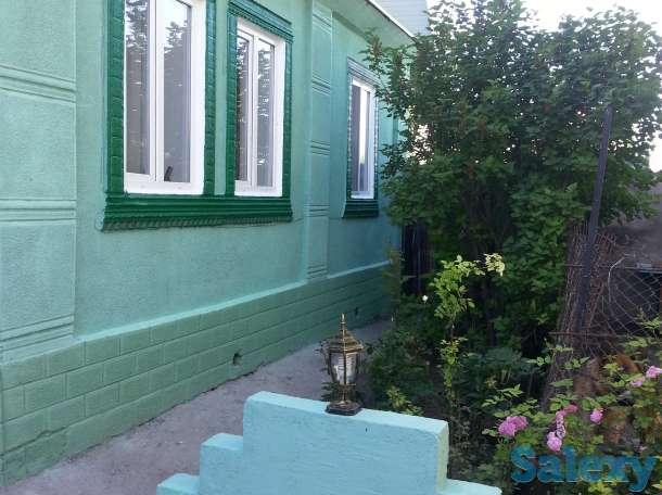 Продается благоустроенный жилой дом, фотография 1