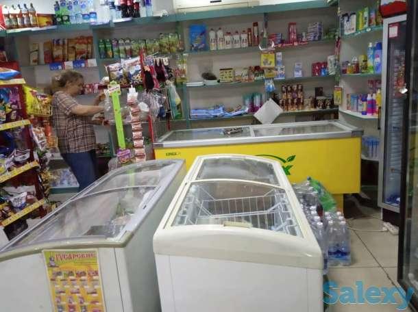 Сдаю действующий магазин, Фрунзе/Тойгонбаева, фотография 2
